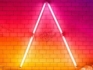 Axwell Ingrosso Renegade