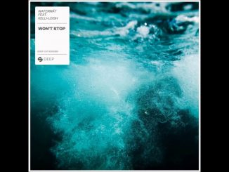 Watermät feat. Kelli Leigh Wont Stop Bob Sinclar The Cube Guys Remix