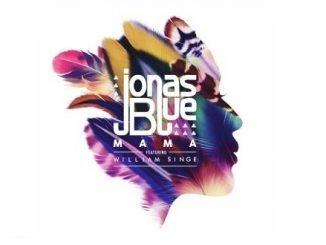 jonas blue mama