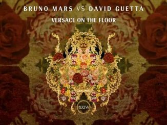 Bruno Mars vs David Guetta Versace on The Floor 1