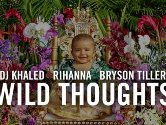 DJ Khaled Wild Thoughts ft. Rihanna Bryson Tiller