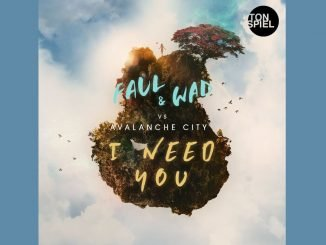 FAUL WAD vs Avalanche City I Need You