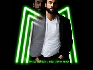 Marco Mengoni Onde Sondr Remix