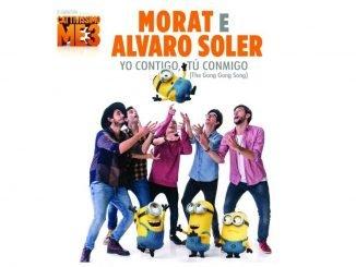Morat E Alvaro Soler Yo Contigo Tú Conmigo