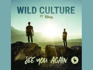 Art Wild Culture Feat. Ramon See You Again 4000x4000