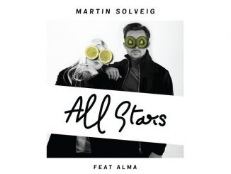 Martin Solveig ft. ALMA All Stars