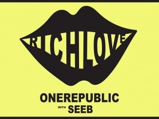 OneRepublic Seeb Rich Love