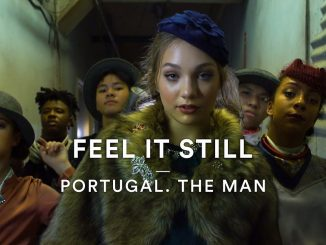 Portugal. The Man Feel It Still