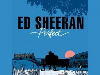 ed sheeran perfect
