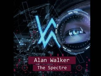 Alan Walker The Spectre