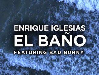 Enrique Iglesias EL BANO