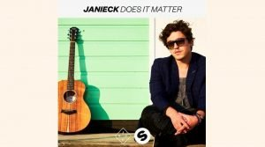 Janieck Does It Matter