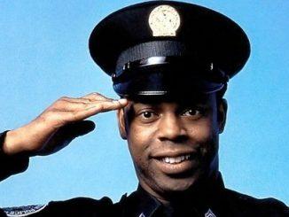michael winslow scuola polizia