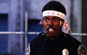 police academy 2 their first assignment jones bruce lee michael winslow sound man review