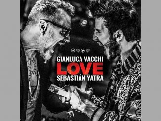 gianluca vacchi cover sin