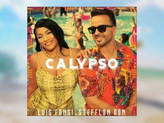 Luis Fonsi Stefflon Don Calypso
