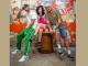 Takagi Ketra feat. Giusy Ferreri Sean Kingston Amore e Capoeira 1