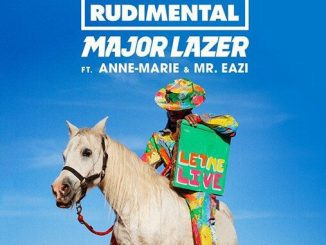 Rudimental Major Lazer Let Me Live 620x381