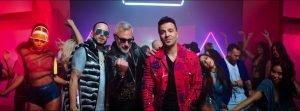 Gianluca Vacchi Luis Fonsi Sigamos Bailando ft. Yandel