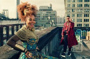 Janet Jackson X Daddy Yankee Made For Now