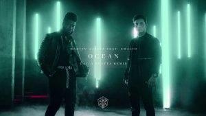 Martin Garrix feat. Khalid Ocean David Guetta Remix