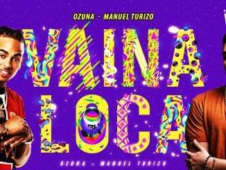 Ozuna x Manuel Turizo Vaina Loca 2018 reggaeton official video