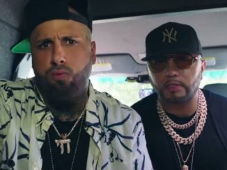 Alex Sensation Nicky Jam La Diabla