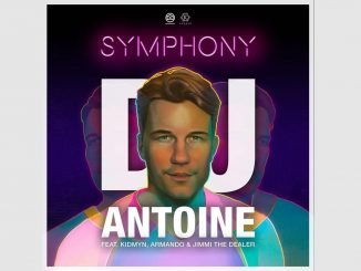 Dj Antoine Symphony feat. Kidmyn Armando Jimmi The Dealer