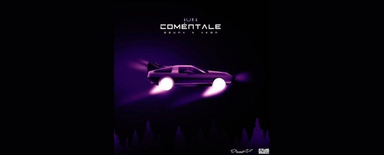Ozuna – Coméntale Feat. Akon [Testo + Video]