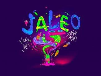 Jaleo Nicky Jam X Steve Aoki