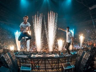 The Chainsmokers Aazar – Sirens