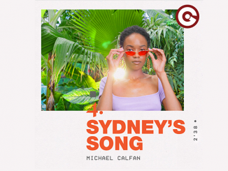 Michael Calfan Sydneys Song