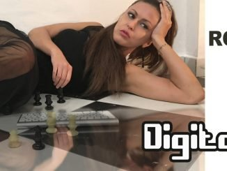 Rettangolare Digital LoveOK