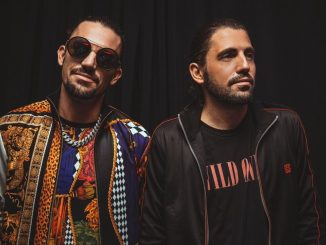 Dimitri Vegas Like Mike ft. Era Istrefi Selfish