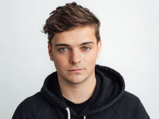 Martin Garrix feat. Bonn No Sleep