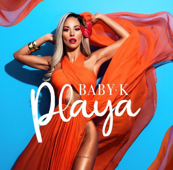 Baby K Playa