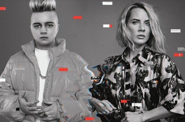 Dynoro, Ina Wroldsen – Obsessed
