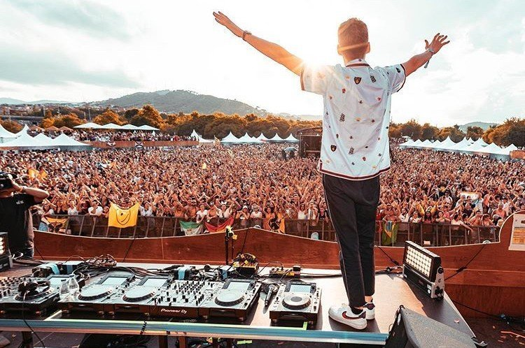 Lost Frequencies15