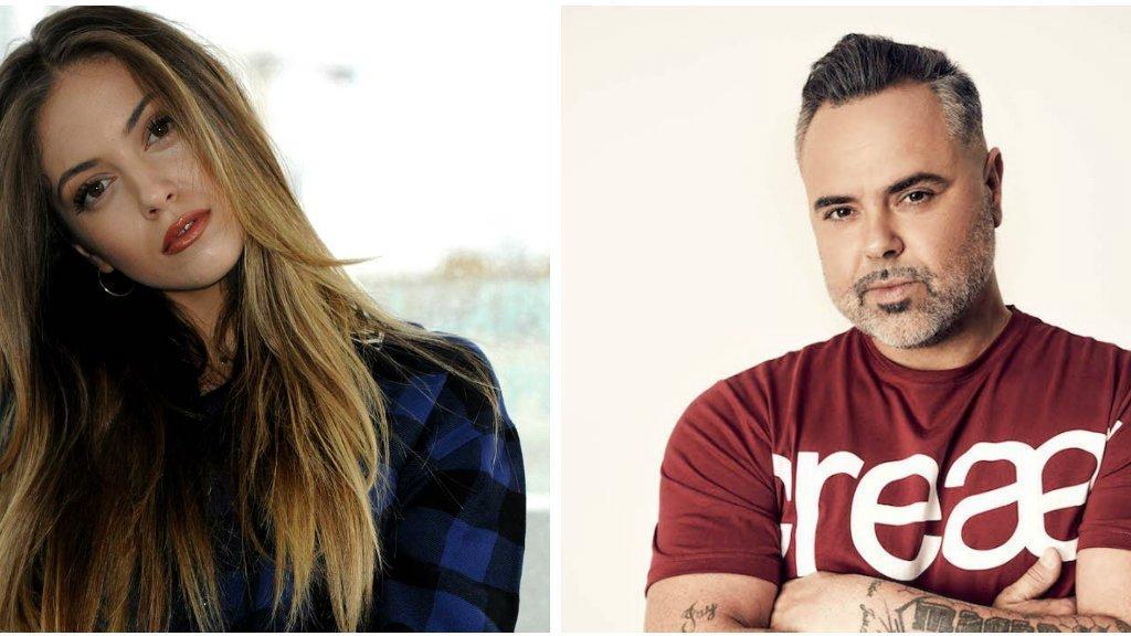 Juan Magán, Ana Mena, Rangel feat. Yago Roche – Ahora Me Toca