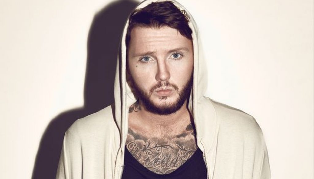 James Arthur – Quite Miss Home
