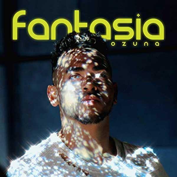 Ozuna Fantasia cover