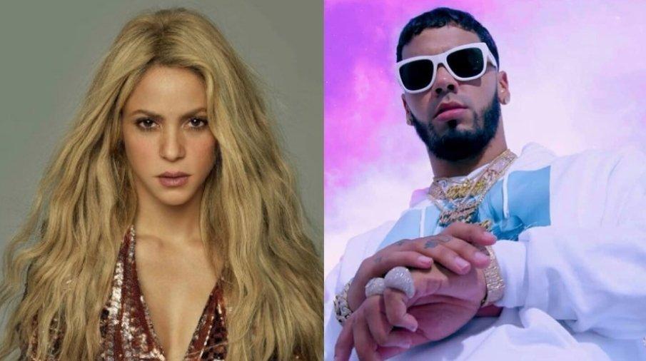 Shakira, Anuel AA – Me Gusta (Video + Testo)