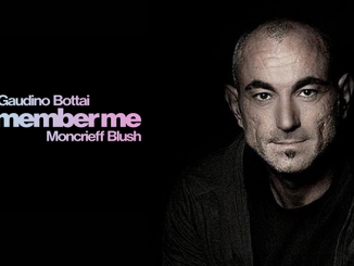 Alex Gaudino Bottai Remember Me ft. Moncrieff Blush2