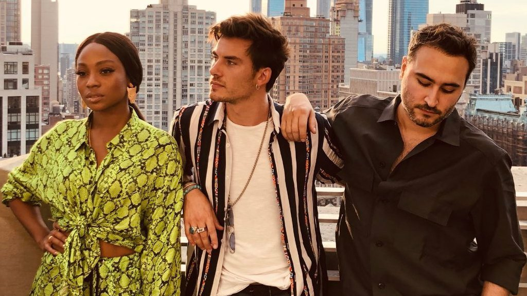 Dvicio, Reik, ChocQuibTown – DOSIS (Video + Testo)