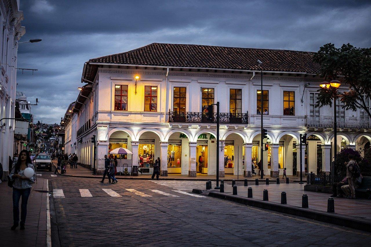 Ecuador 1