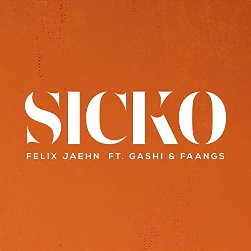 FELIX JAEHN SICKO feat. GASHI FAANGS