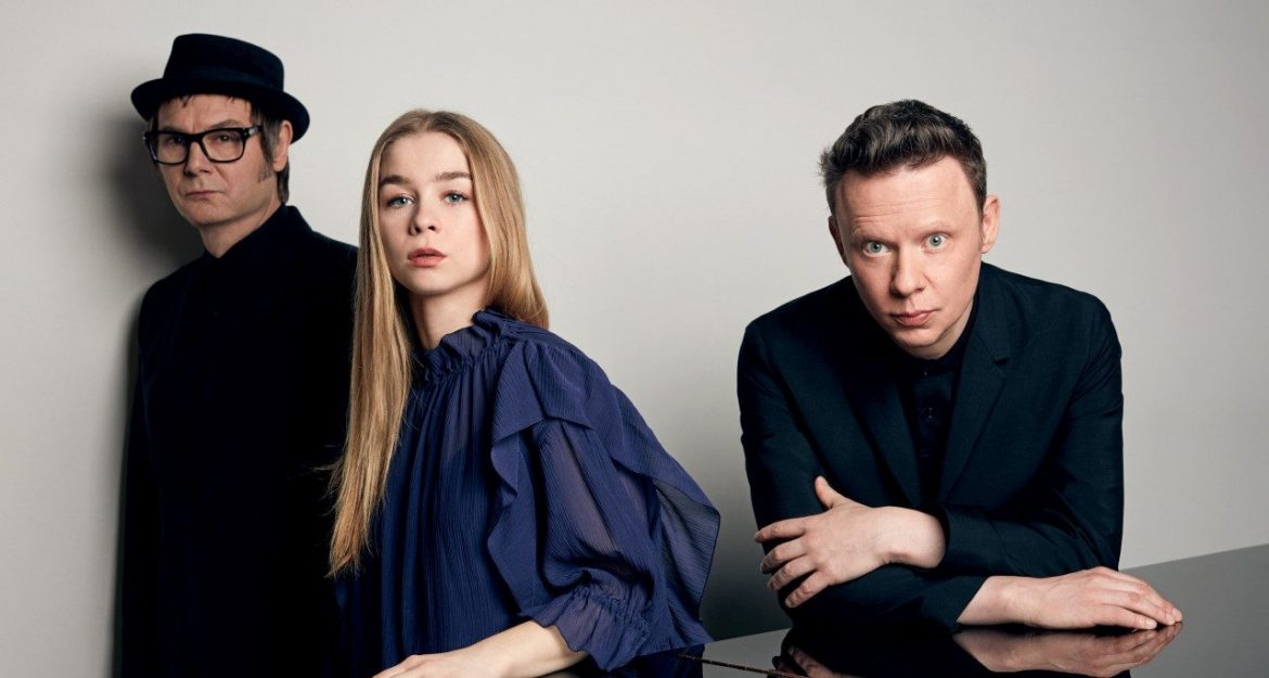 Hooverphonic – Release Me (Video + Testo)
