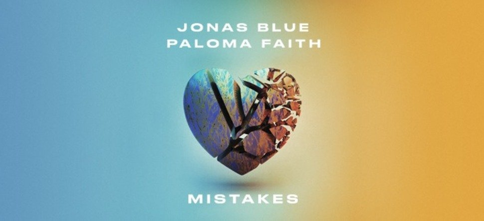 Jonas Blue Paloma Faith