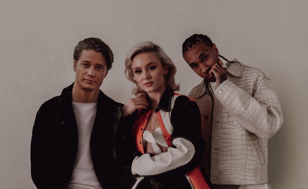 Kygo Zara Larsson Tyga Like It Is2