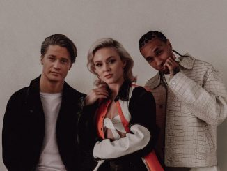 Kygo Zara Larsson Tyga Like It Is2